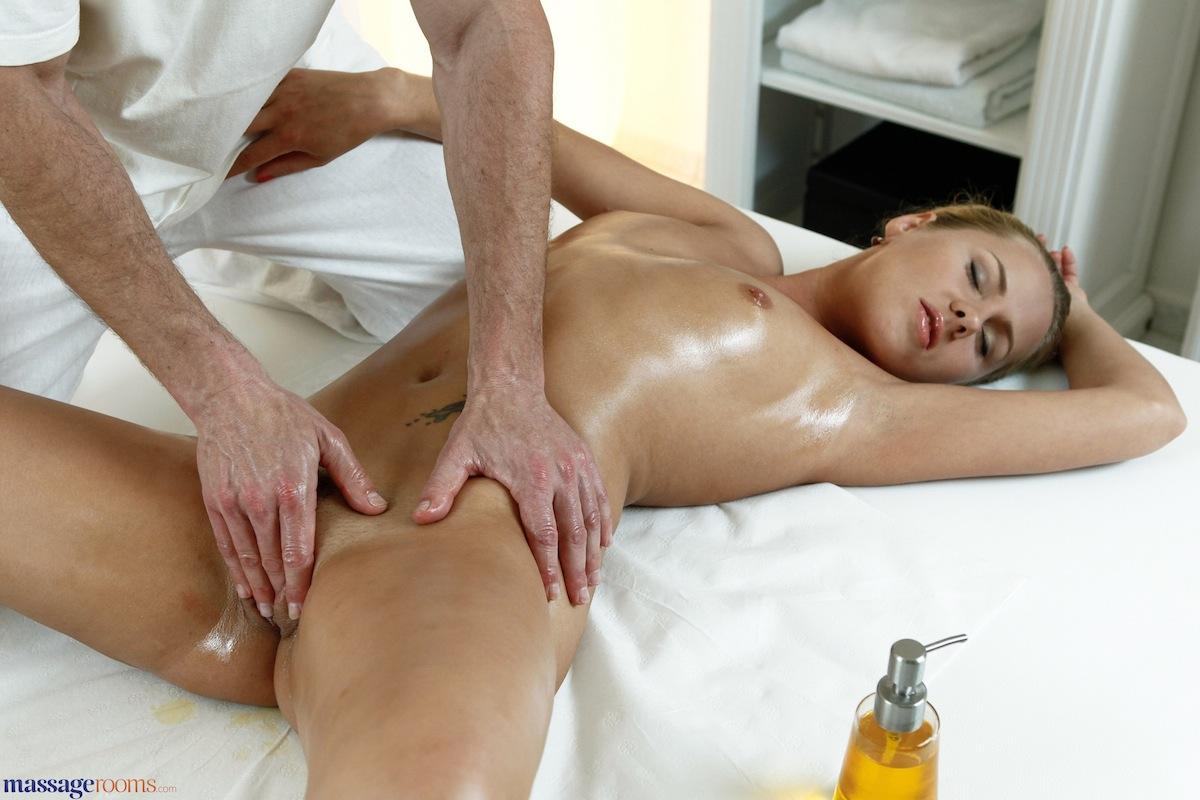 Aalborg thai massage bbw fisse