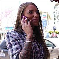 Juelz Ventura calls her sugardaddy