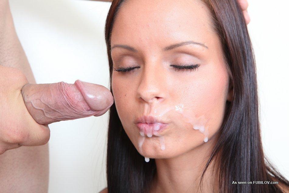 Порно фото глотаний красивых девушек 64925 фотография