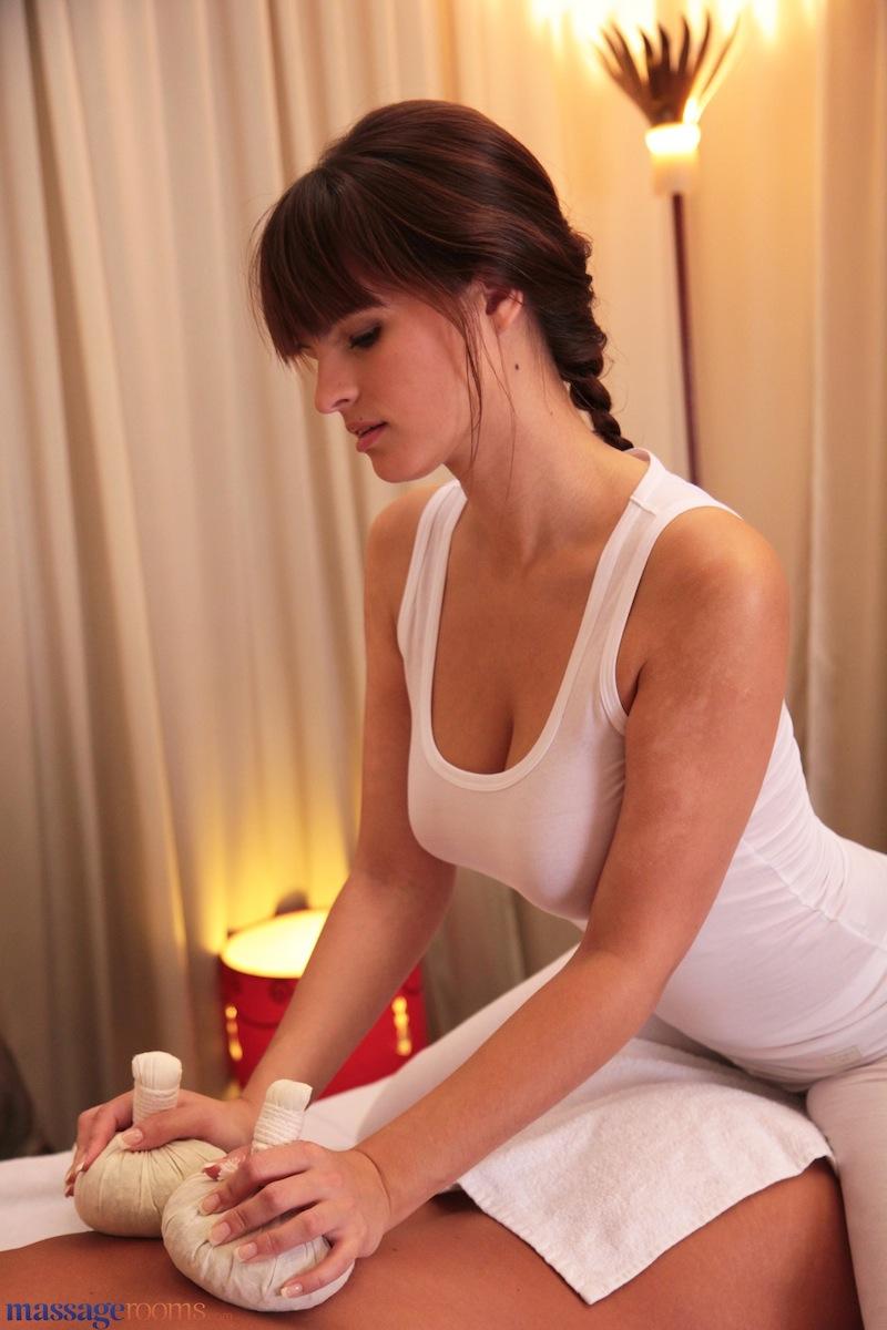 massage rooms rita