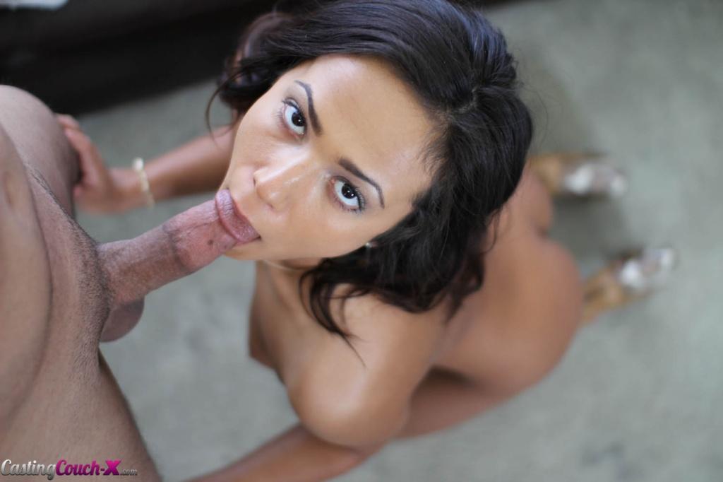Porn stella ann casting